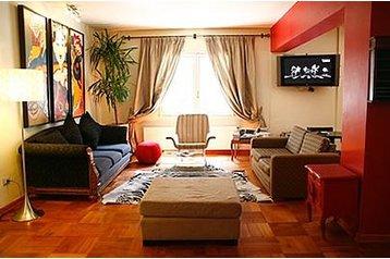Hotel 18146 Santiago - Pensionhotel - Hotele