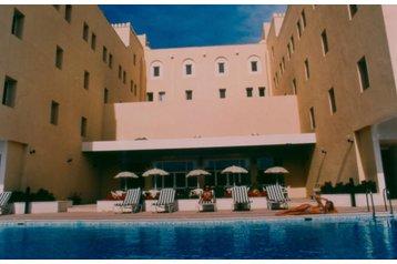 Hotel 18150 Sur v Sur – Pensionhotel - Hoteli