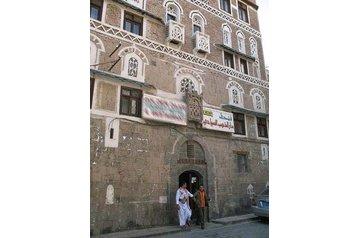 Hotel 18169 Sanaa