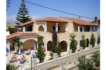 Hotel 18174 Kassiópi