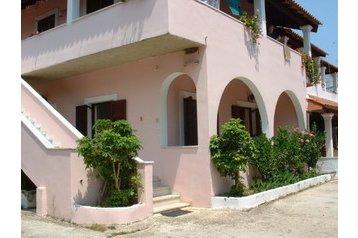Hotel 18174 Kassiópi v Kassiopi – Pensionhotel - Hoteli