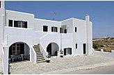 Hotel Naoussa Řecko