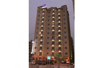 Hotel 18190 Kuwait City: Accommodatie in hotels Kuwait City - Hotels