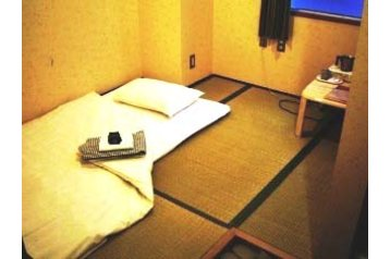 Hotel 18195 Tokyo: hotels Tokyo - Pensionhotel - Hotels