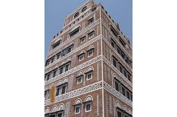 Hotel 18199 Sanaa