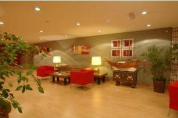 Hotel 18206 Kuwait City: Accommodatie in hotels Kuwait City - Hotels