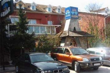 Hotel 18215 Sarajevo