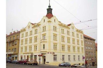 Hotel 18216 Praha