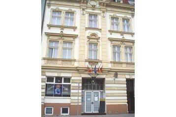 Hotel 18218 Litoměřice