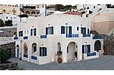 Hotel Firá Řecko