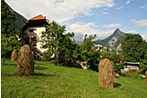 Family pension Bovec Slovenia