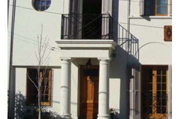 Hotel 18256 Santiago