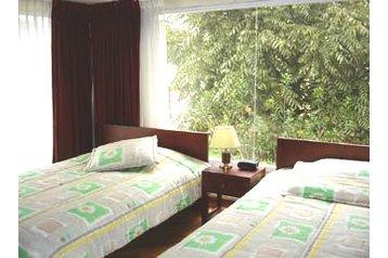 Hotel 18272 Bogotá v Bogota – Pensionhotel - Hoteli