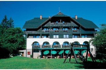 Hotel 18287 Stara Fužina v Stara Fuzina – Pensionhotel - Hoteli