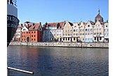 Apartmán Gdaňsk / Gdańsk Polsko