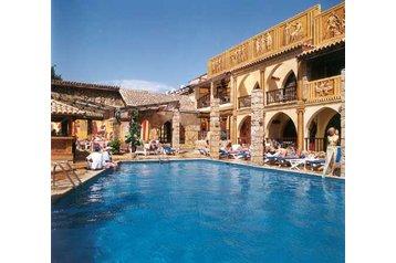 Hotel 18303 Paphos v Paphos – Pensionhotel - Hoteli