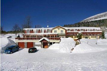 Hotel 18310 Špindlerův Mlýn