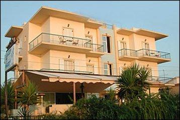 Hotel 18327 Aegina
