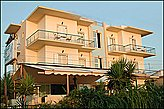Hotel Ägina / Aegina Griechenland