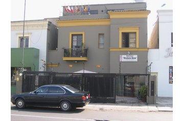Hotel 18341 Lima