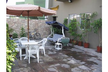 Hotel 18341 Lima Lima - Pensionhotel - Hotely