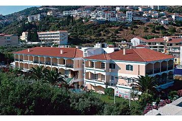 Hotel 18343 Vathy