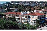 Hotel Vathy Řecko