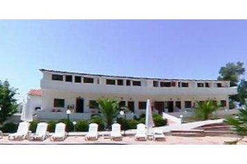 Hotel 18350 Foúrka
