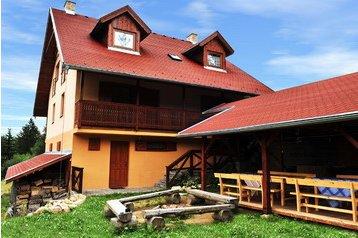 Chata 18358 Kokava nad Rimavicou