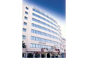 Hotel 18365 Ammán