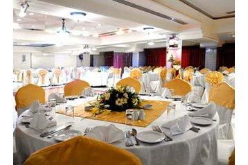 Отель 18365 Ammán: Проживание в отеле Амман – Pensionhotel - Отели