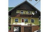 Fizetővendéglátó-hely Stara Fužina Szlovénia