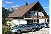 Family pension Podkoren Slovenia