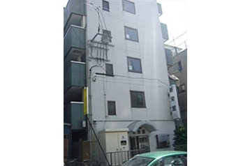 Hotel 18389 Yokohama