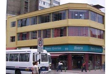 Hotel 18398 Lima v Lima – Pensionhotel - Hoteli