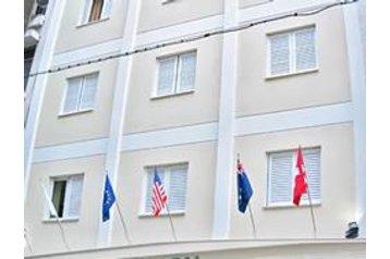 Hotel 18407 Pireus