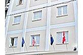 Hotel Pireus Řecko