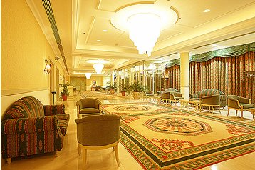 Hotel 18421 Fujairah: Alloggio albergo in Fujairah – Pensionhotel - Albergo