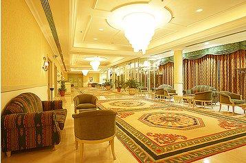 Hotel 18421 Fujairah v Fujairah – Pensionhotel - Hoteli