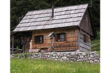 Chata 18422 Stara Fužina