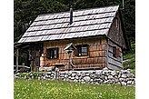 Talu Stara Fužina Sloveenija