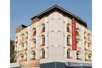 Hotel 18425 New Delhi