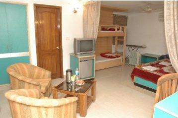 Хотел 18425 New Delhi Настаняване в хотели Ню Делги – Pensionhotel - Хотели
