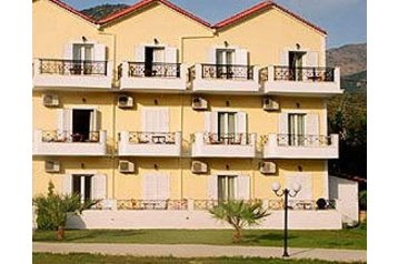 Hotel 18432 Párga