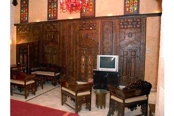 Hotel 18433 Aleppo v Aleppo – Pensionhotel - Hoteli