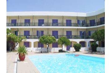 Hotel 18434 Aegina