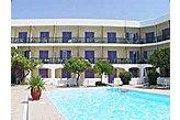 Hotel Egina / Aegina Řecko