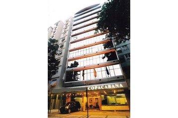 Hotel 18436 Rio de Janeiro
