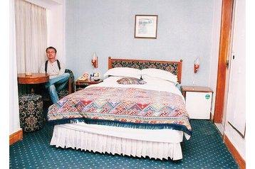 Хотел 18439 New Delhi Настаняване в хотели Ню Делги – Pensionhotel - Хотели