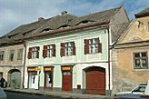Kwatera prywatna Sibiu